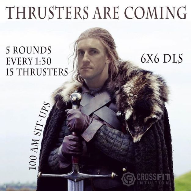 thrusters-are-coming
