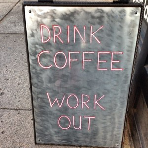 drink-coffee-work-out