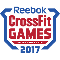 2017 CrossFit Games Logo