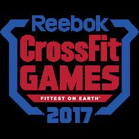 2017 CrossFit Games Logo